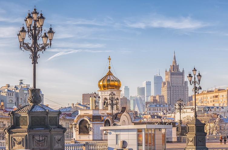 С 24 по 29 апреля в Москве пройдет Международная весенняя школа для студентов-политологов