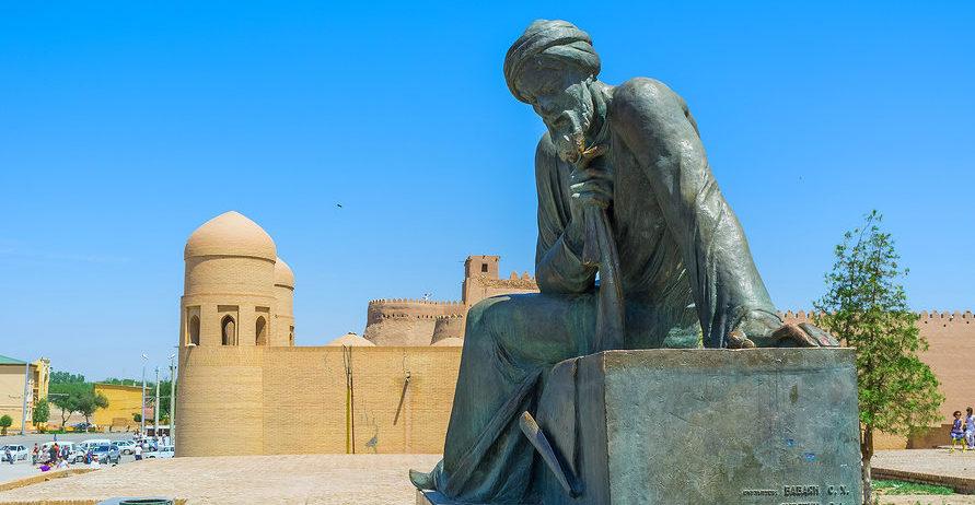 В Ашхабаде все спокойно. В Багдаде нет.