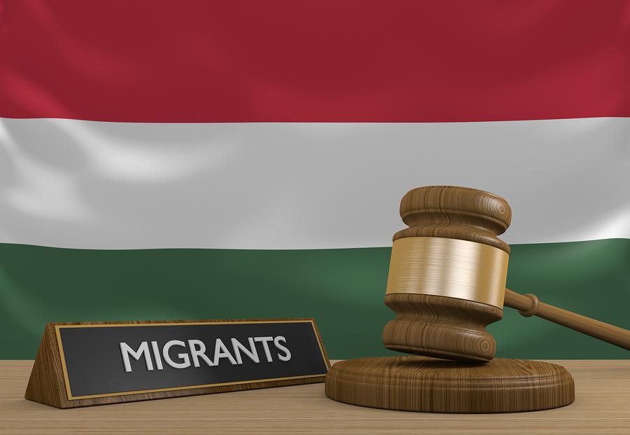 Генеральный адвокат Европейского Суда Ив Бот обвинил Венгрию и Словакию в «неполном или полном» провале плана, разработанного в 2015 году для распределения мигрантов по ЕС