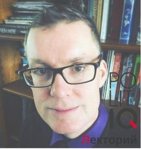 Возможность учиться политологии у профессора Пол Чейзти из Оксфорда!