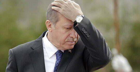 Что будет делать Турция после взятия Африна?
