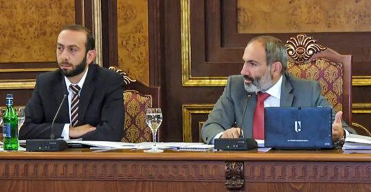Что изменилось в Армении после революции?