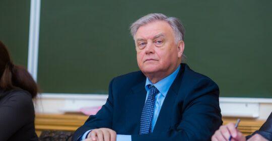 В Москве стартовала Международная весенняя школа для студентов-политологов