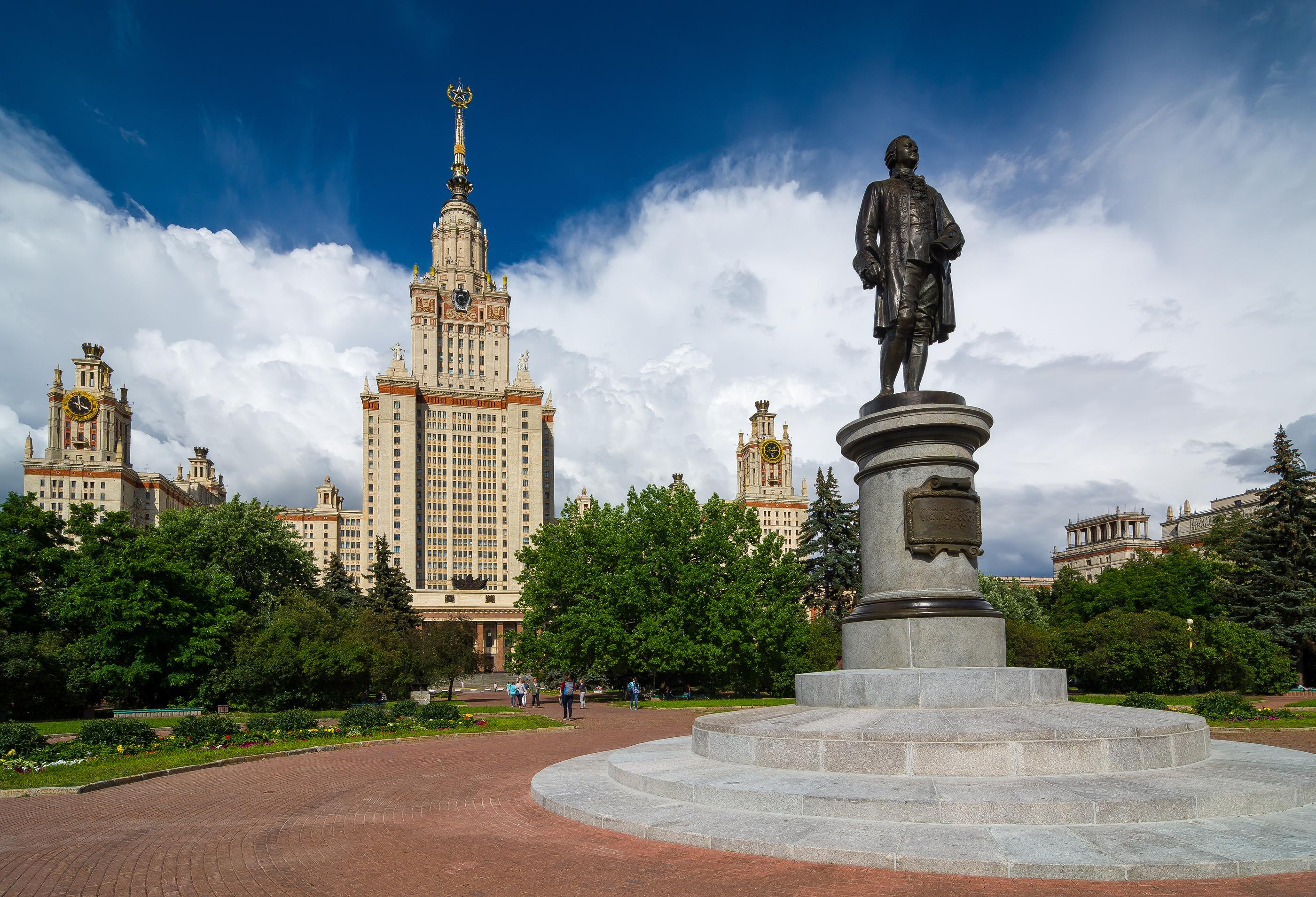 Российских вузов стало больше в международном рейтинге ТНЕ