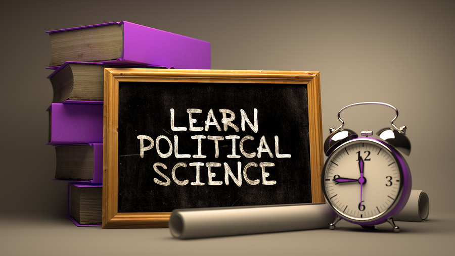 Изучайте политологию с PolitIQ. Learn Political Science with PolitIQ