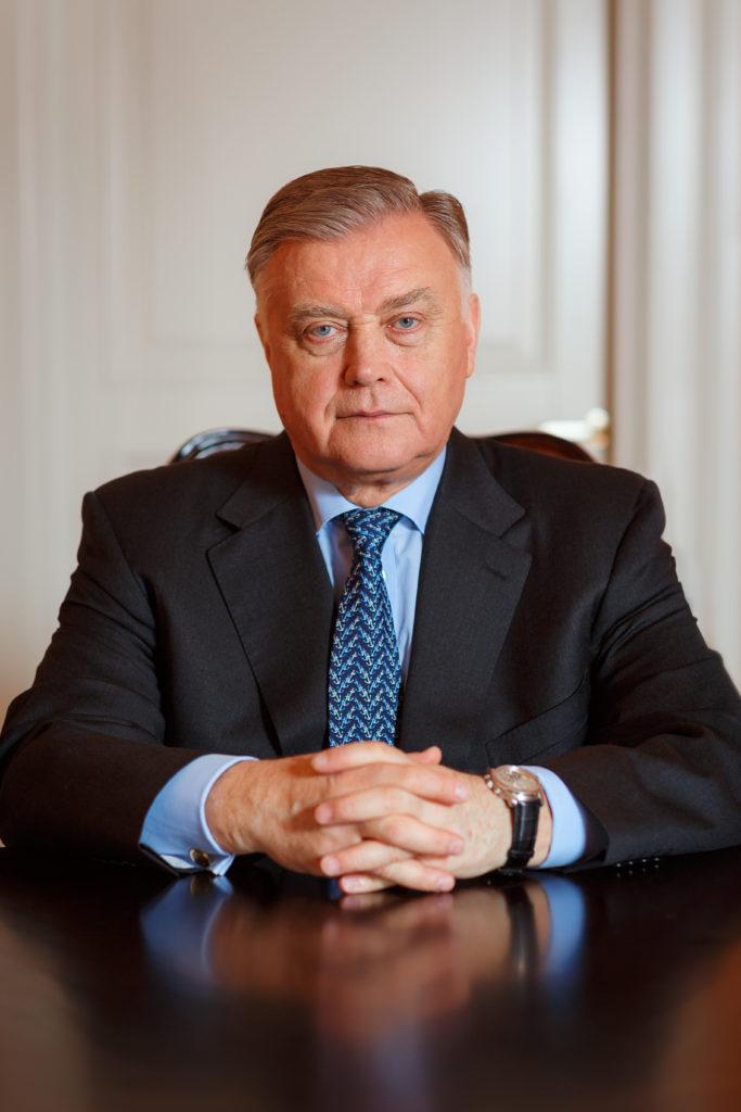 Якунин Владимир Иванович
