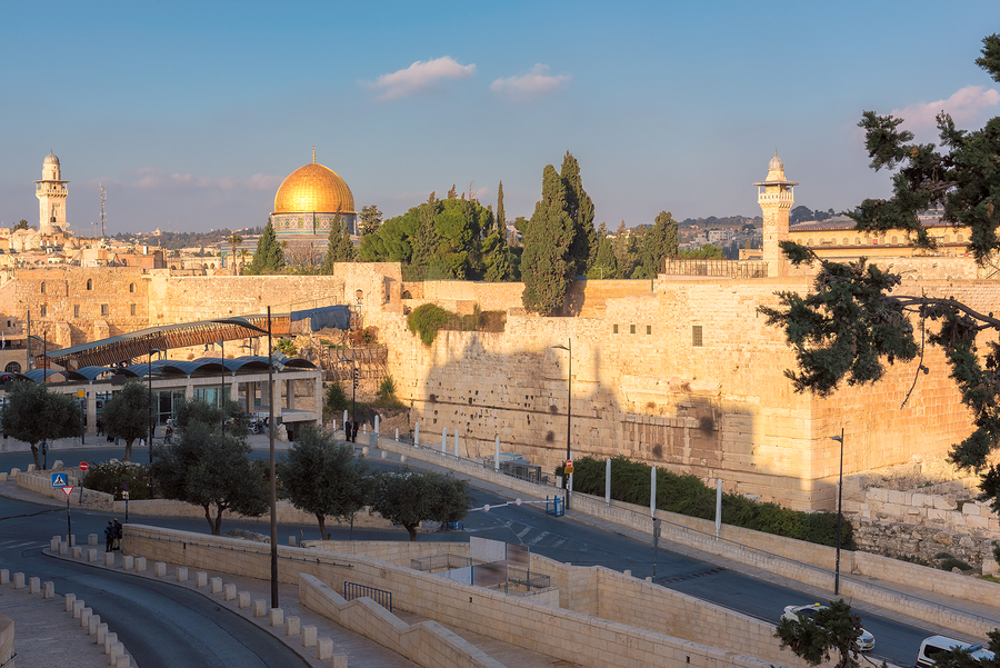 Опасные «рамки»: Израиль пережил волну насилия